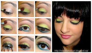Check out my blog post: http://rachelshuchat.blogspot.ca/2012/05/green-blue-and-pink-summer-look.html