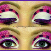 Cheshire cat inspired! :D