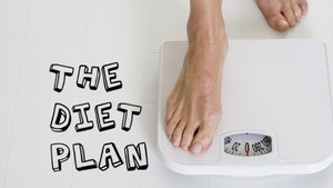 Looking for ways to shed those flabs quick? Get started by following these three key tips!  ♡ Never ever go on a crash diet.  ie: Not eat anything at all. Because the moment you start to eat again, you put on the weight 10x faster. It never works.  ♡ Count calories.  Use sites like myfitnesspal.com to track your daily intake of calories. (The site has a feature to help you measure how much calories you need to keep to in order to lose a certain amount of weight in a specific period of time!) Having it written down will keep you in track of the diet plan. *Tip: Don't snack at all! Drink water only. If you want to snack, stay away from nuts or junk food!   ♡ Exercise regularly. Sports like swimming burns calories very fast as they work almost every muscle group. Or just go for daily 3km runs around your neighborhood. If you have to stay at home, try doing high impact aerobics for 30 minutes daily. (Blogilates on YouTube is fantastic!) Try to exercise about 3-4 times a week. Because the more muscles you build up, the faster you burn those calories.   Hope this short post helps. Good luck, sunshine!   ♡Carabelle