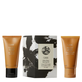 Cote D'Azur Body Travel Set