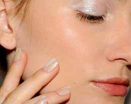 Alexandre Herchcovitch Nails, New York Fashion Week S/S 2012