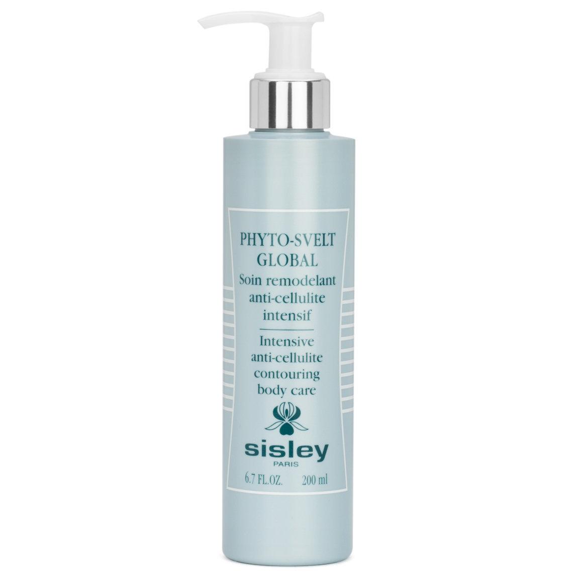 Sisley-Paris Phyto-Svelt Global Intensive Slimming Body Care product swatch.