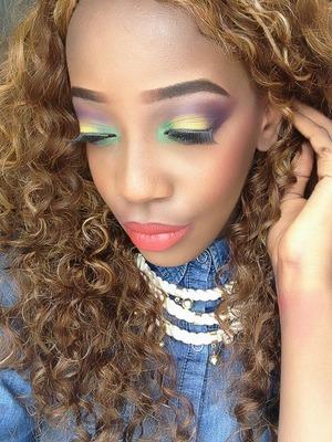 For more photos >> Grace Makeup Addict << 👉 Blog 👉 Facebook Page 👉 Instagram