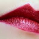 OCC Spiky lips
