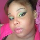 Caribbean dolly