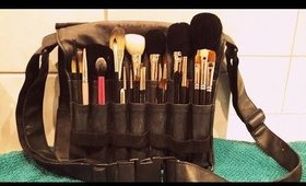 How To Clean Your Make-Up Brushes And Tools (Spot, Deep And More)
