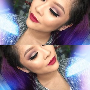 Learn how to do this look on my YouTube! www.youtube.com/jlinhh  Follow me on Instagram: @JLINHH