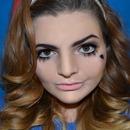 Marina And The Diamonds Makeup