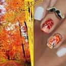 Outono nas Unhas