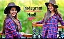 Instagram Haul _ Shein outfits!   __  (by Prachi, SuperWowStyle)