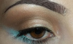 Sugarpill Heart Breaker Palette Eye Look Ideas