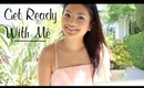 Get Ready With Me: My Everyday Makeup | missilenejoy