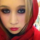 The Wicked Red Riding Hood 2