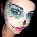 Skelita Calaveras: Monster High!
