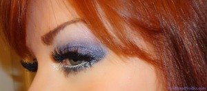 For more information on products used, please visit: http://www.vanityandvodka.com/2013/03/subtle-sugarpill.html xoxo, Colleen