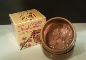 Eyeko Tinted Cream (28ml)