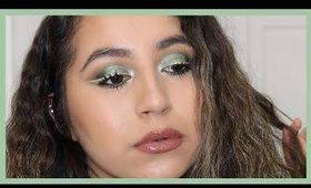 St  Patrick's Makeup Tutorial | Virginiaaaxo