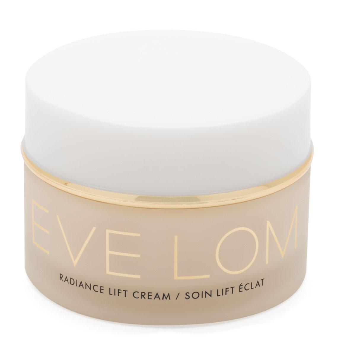 EVE LOM Radiance Lift Cream 50 ml alternative view 1 - product swatch.