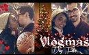 VLOGMAS: 12.12.2014 ║ The BEST Christmas Present EVER! ღ