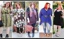 One Year Fashion Journey With Gwynnie Bee | Plus Size Fashion