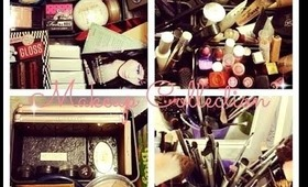 UPDATED: MAKEUP COLLECTION 2014!!!