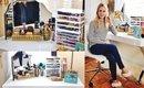 Katie's Bliss | New Desk & Vanity Tour