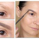 How To Eyebrow Tutorial