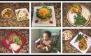 What's For Dinner | Week of Quick and Easy Family Meals (9/26 - 10/2)