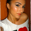 """Inspired Makeup - Katy Perry from the """"Interviu Magazine"""""""