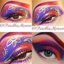Inspired by Ms Brittany Couture