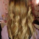 Curlz hair