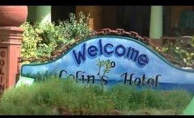 Colin's Hotel Review-Hotel In Jacmel Haiti