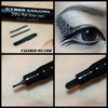 Neat Eyeliner from Sasa