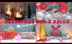 Diy Girly Christmas Room Decor Ideas
