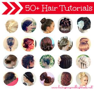 http://www.hairsprayandhighheels.net/2013/03/50-hair-tutorials.html?m=0