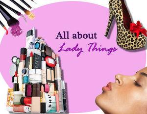 My blog: allaboutladythings.blogspot.com