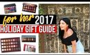 BEST GIFTS FOR HER 2017 WHATS NEW AT SEPHORA   SCCASTANEDA