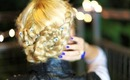 DIY RUNWAY: Jeweled Braids