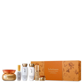 Sulwhasoo Concentrated Ginseng Renewing Cream Set