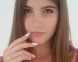 Katie Ermilio Nails, New York Fashion Week S/S 2012