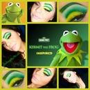 Kermit Inspired