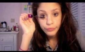 Makeup Routine - Part I