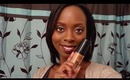 MAKEUP FOREVER HD LIQUID FOUNDATION REVIEW #178 CHESTNUT