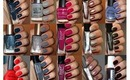 Top 5 Nail Polishes for the Fall 2013