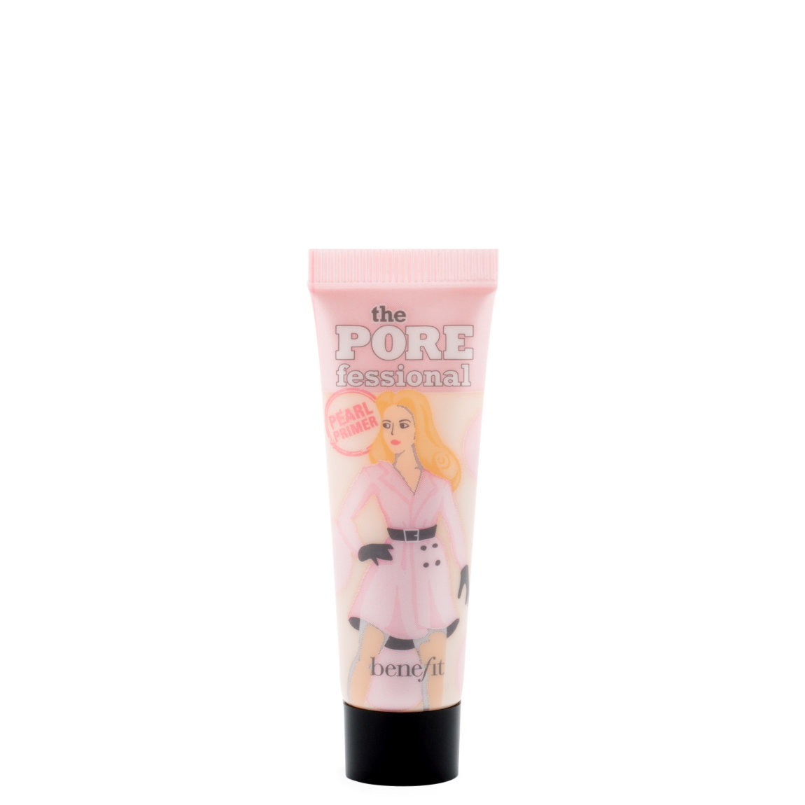 Benefit Cosmetics The POREfessional Pearl Primer Mini product smear.
