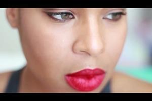 Love my ririwoo lipstick