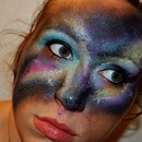 Cosmic Stacia!! <3
