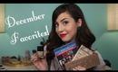 December Favorites 2013!