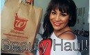 ♥ Beauty Haul! ! ♥
