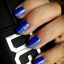 Tape manicure